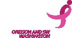 Susan G Komen® Oregon Logo